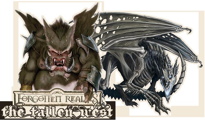 List of Forgotten Realms deities